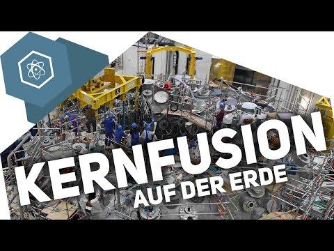 Kernfusion auf der Erde – Das Tokamak-Prinzip