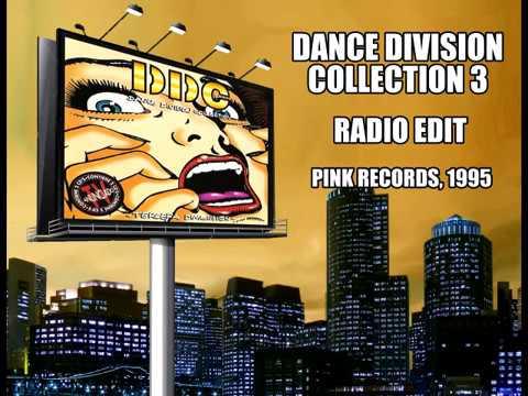 Dance Division Collection 3 - Radio Edit