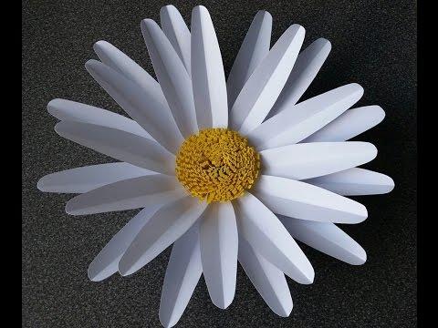 Amanda Giant Paper Flower