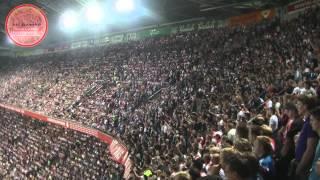 Ajax - Rapid Wien ( 2-3 ) 4-8-2015 | Oh Johnny