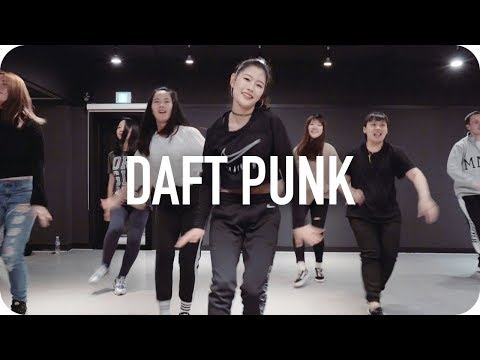 Daft Punk - Pentatonix / Beginner's Class