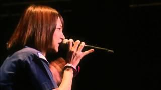 Ichiban no Takaramono [LISA LIVE] Angel Beats! Ending.!
