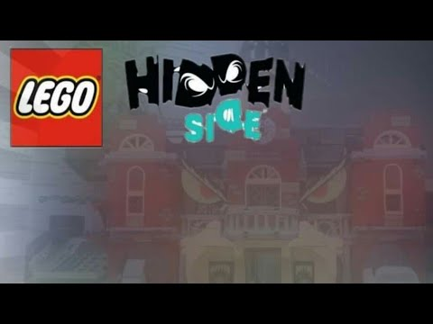 Lego Hidden Side Wreszcie Nowy Orginalna Seria Od Tlg Youtube