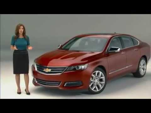 new 2014 impala motor city walkaround mike savoie chevrolet youtube. Cars Review. Best American Auto & Cars Review