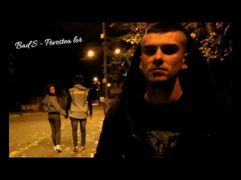Bad S - Povestea lor (feat. Andreea Radu) [HD]