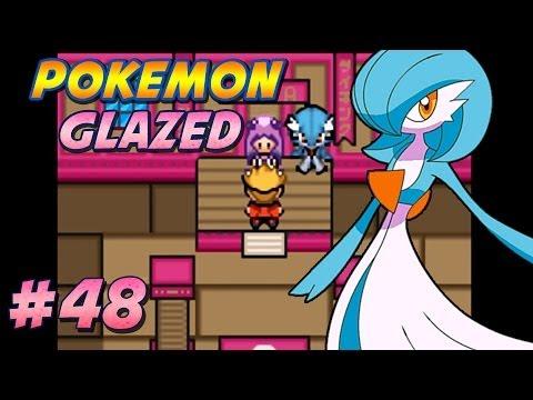 Pokemon Glazed Nuzlocke Part 48: Gym Leader Sora - YouTube