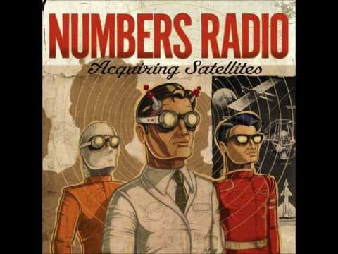 Numbers Radio - Boring
