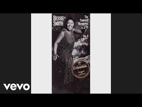 Bessie Smith - Long Old Road (Audio)