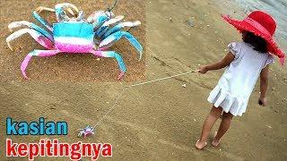 Beli Kepiting Pantai di penjual Mainan Anak 💖 Jessica Jenica Liburan Seru
