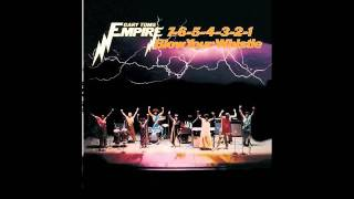 Gary Toms Empire - Best Of - 7-6-5-4-3-2-1 Blow Your Whistle