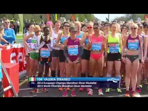 SPAR Great Ireland Run 2015 - Highlights