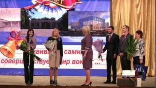 Концерт, посвященный 50-летию школы № 6 г. Рыбница(, 2014-11-23T18:01:33.000Z)