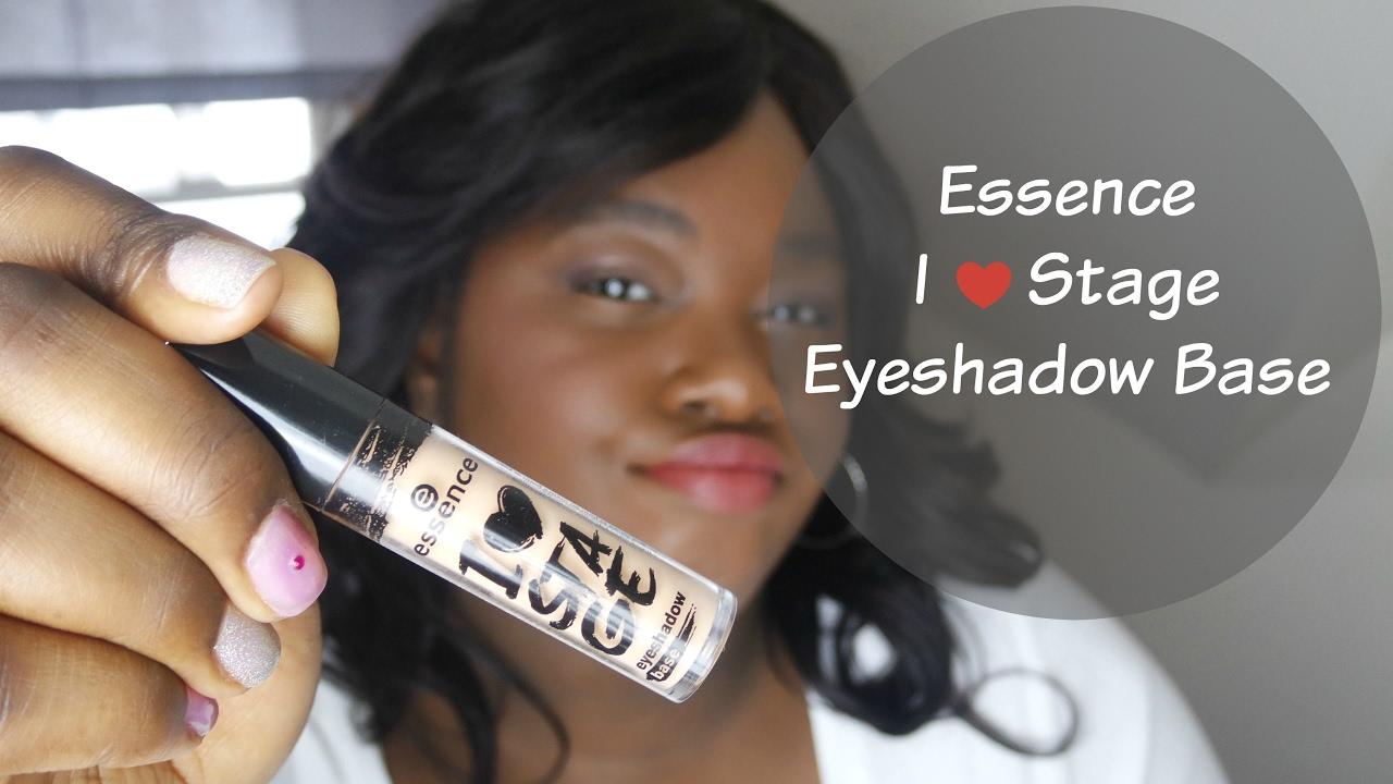 I Love Stage Eyeshadow Base by essence #5