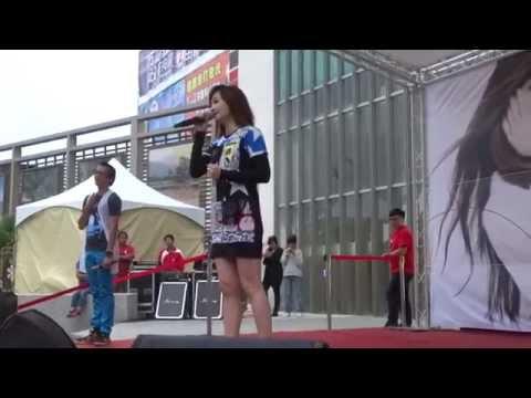 MIU朱俐靜-美人魚+記錄+Don't Go Away 花蓮簽唱會