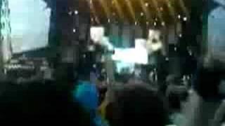 Kool Savas Splash festival 2008 intro