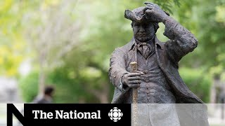 McGill pressured to address colonial history