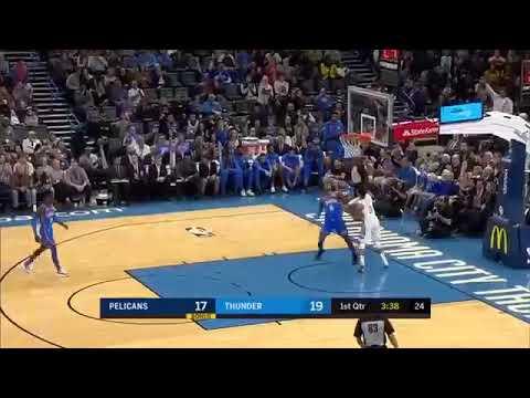 NBA top to plays