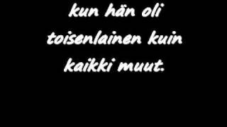 Kaija Koo - Tinakenkätyttö lyrics