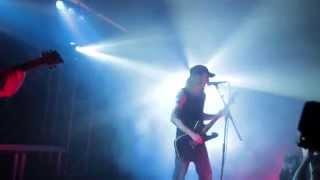 FORGOTTEN TOMB - Shutter (Live)