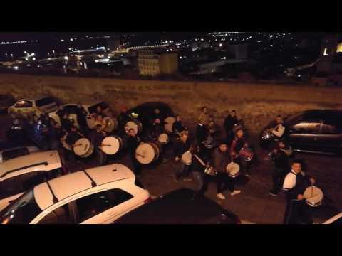 Tradizione del carnevale cagliaritano: per le strade della città torna sa Ratantira