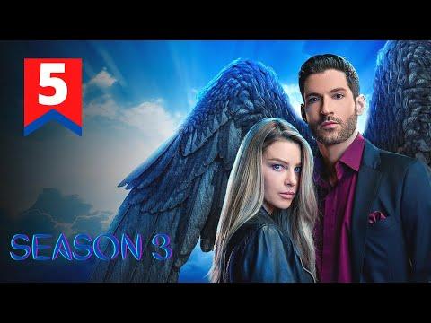 Download Lucifer Season 3 Episode 5 Explained in Hindi | Pratiksha Nagar