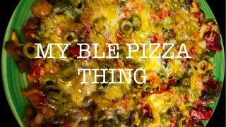 "Video Bright Line Eating My Favorite Pizza ""Thing"" Recipe download MP3, 3GP, MP4, WEBM, AVI, FLV Juni 2018"