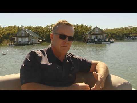 Lake Murray Floating Cabins