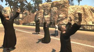 YogTrailers - The Secret World: Scorched Desert Trailer