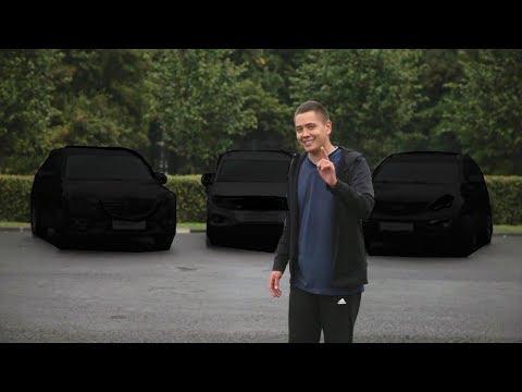 ТОП 3 Кроссоверов за 1 млн. руб/ TOP 3 crossovers for 1 million rubles