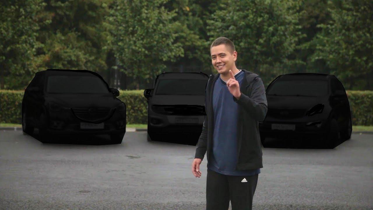 ТОП 3 Кроссоверов за 1 млн. руб/ TOP 3 crossovers for 1 million .