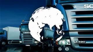 реклама для сайта транспортной компании(, 2016-09-16T19:39:11.000Z)
