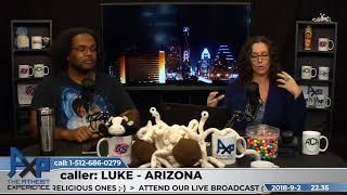Secular Morality Does Not Exist | Luke - Arizona | Atheist Experience 22.35
