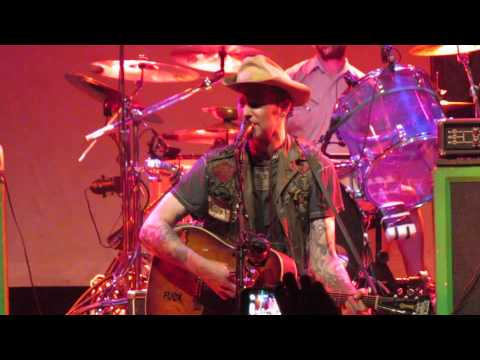 Hank Williams III - Straight To Hell - Live in Denver 6OCT2014 NSFW