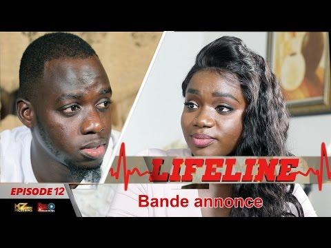 Bande Annonce Lifeline Episode 12
