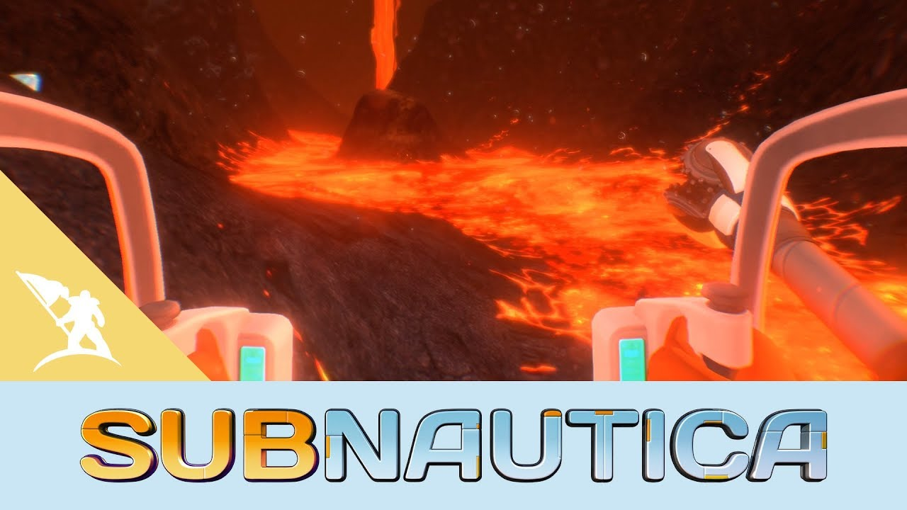 Subnautica Gets A Blurry Graphics Overhaul In The Eye Candy Update Pc Gamer The hud i think is going to be one of my new best please provide the email address associated with your account to receive the password reset subnautica is a game a lot of people love. subnautica gets a blurry graphics