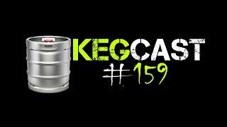 The Sports Keg - KegCast #159 (Live Betting the Wednesday night card.)