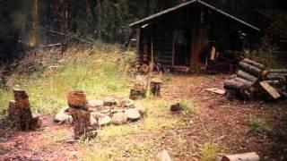 """Vortrags-Trailer: KANADA-Überwintern in einer Blockhütte im Yukon """"Lebe Deinen Traum!"""""""