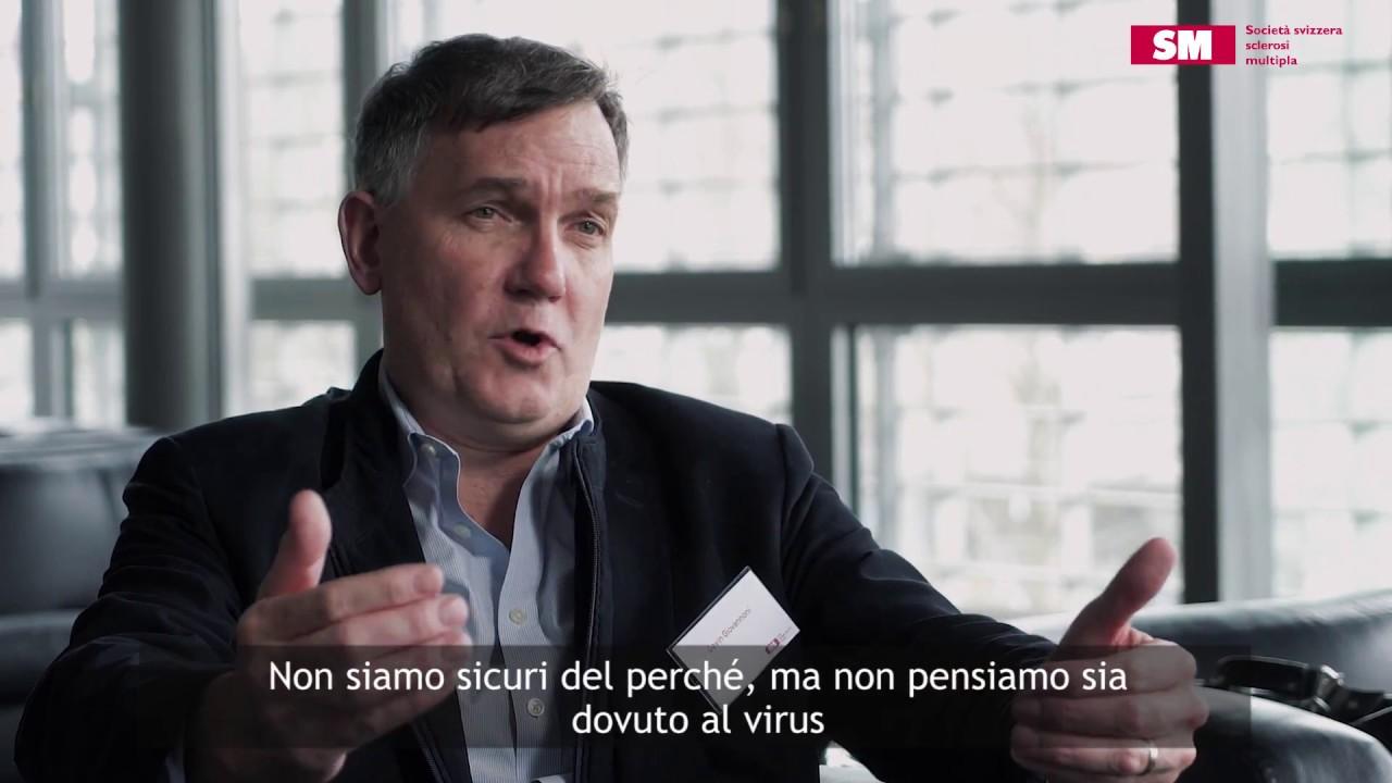 Un virus come causa della SM: una strada verso la soluzione