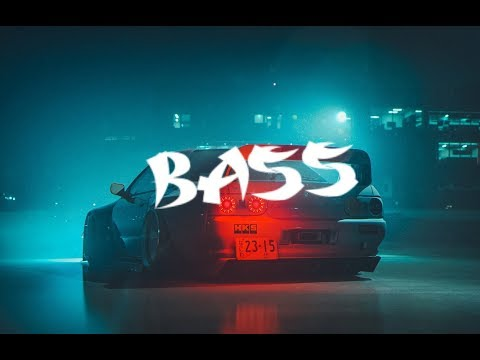 🔈BASS BOOSTED🔈 CAR MUSIC BASS MIX 2019 🔥 BEST EDM, TRAP, ELECTRO HOUSE 🔥 1 HOUR #7