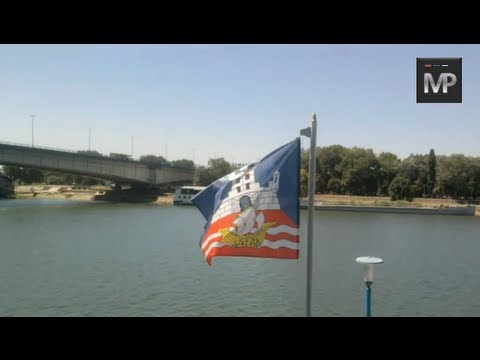 Belgrade is AWESOME 2012