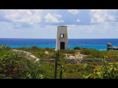 Exploring South Caicos Island Nestled in Authentic Caribbean Charm