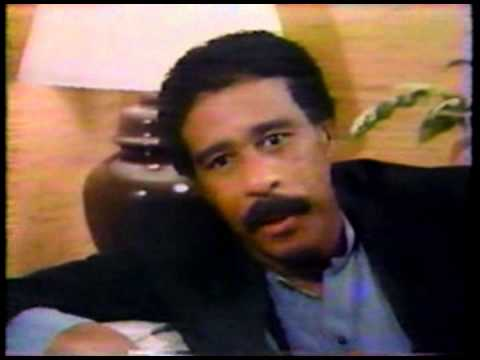 "Richard Pryor ""Superman III"" Interview"