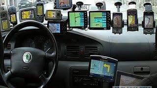 видео Выбираем GPS-навигатор