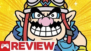 WarioWare Gold Review (Video Game Video Review)