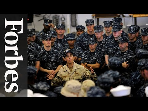 Admiral Michelle Howard: Leading The Navy Into A New Era   Forbes