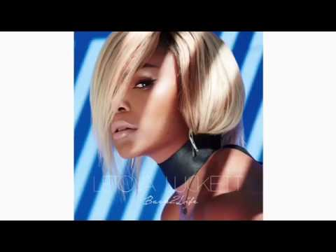 Letoya Luckett - Back 2 Life (Audio)