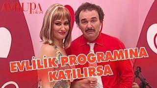 Gambar cover Burhan Evlilik Programına Katılıyor - Avrupa Yakası