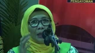 Pengarahan Dirjen Pemasyarakatan Kepada Kanwil Kemenkumham Sulawesi Selatan