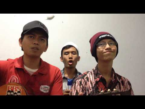 Lorde - Royals Cover Ilham, Galih and Irfan