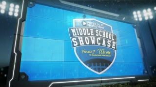 St. Charles Parish Middle School Jamboree thumbnail